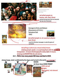 why WAS Christian art from LONG ago SO INTERESTING???