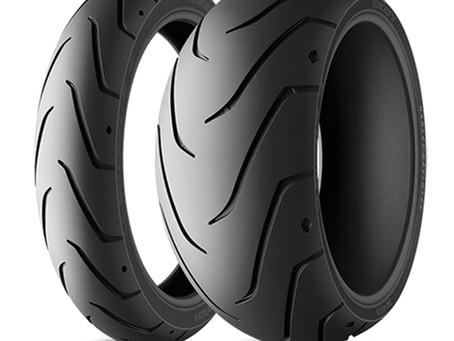 Компания Мишлен представляет новые шины для мотоциклов Harley-Davidson® Softail® 2018 модельного год