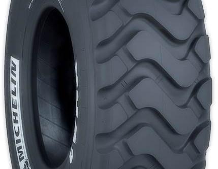 Компания Мишлен представляет новую шину для погрузчиков MICHELIN XHA2 17.5R25