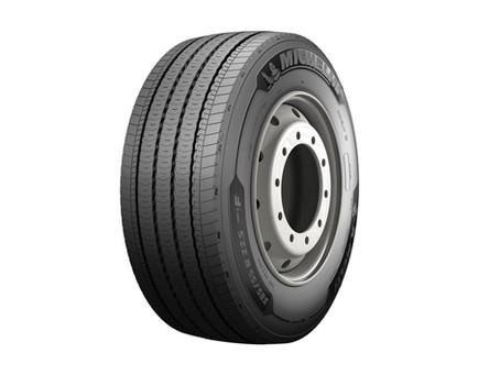 MICHELIN представляет новую линейку шин для грузоперевозок по региональным и федеральным дорогам MIC