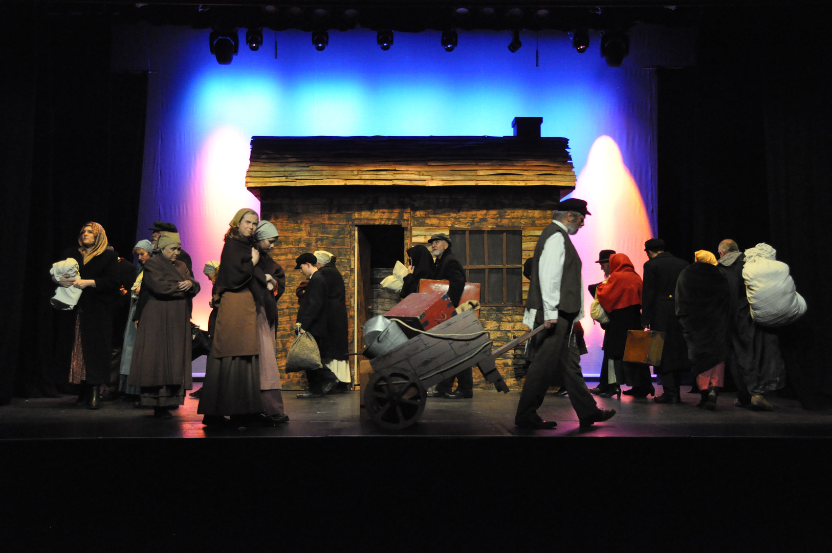 Fiddler - dress rehearsal 22-10-19 -132.