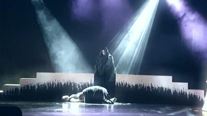 Anna Karenina - 2nd Trailer.mp4