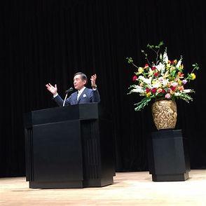 小田全宏の「スピーチ講座」