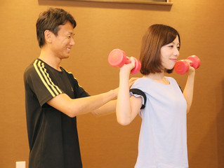 加圧式のトレーニング資格