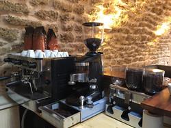 לוצ'יאנו קפה