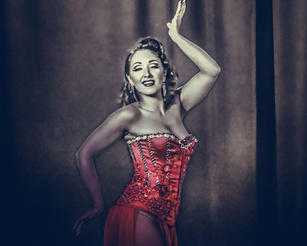 Red Burlesque