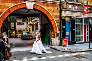 Wedding Walk