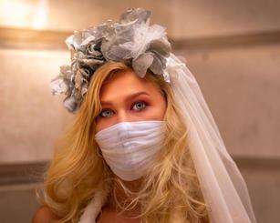 Masked Bride