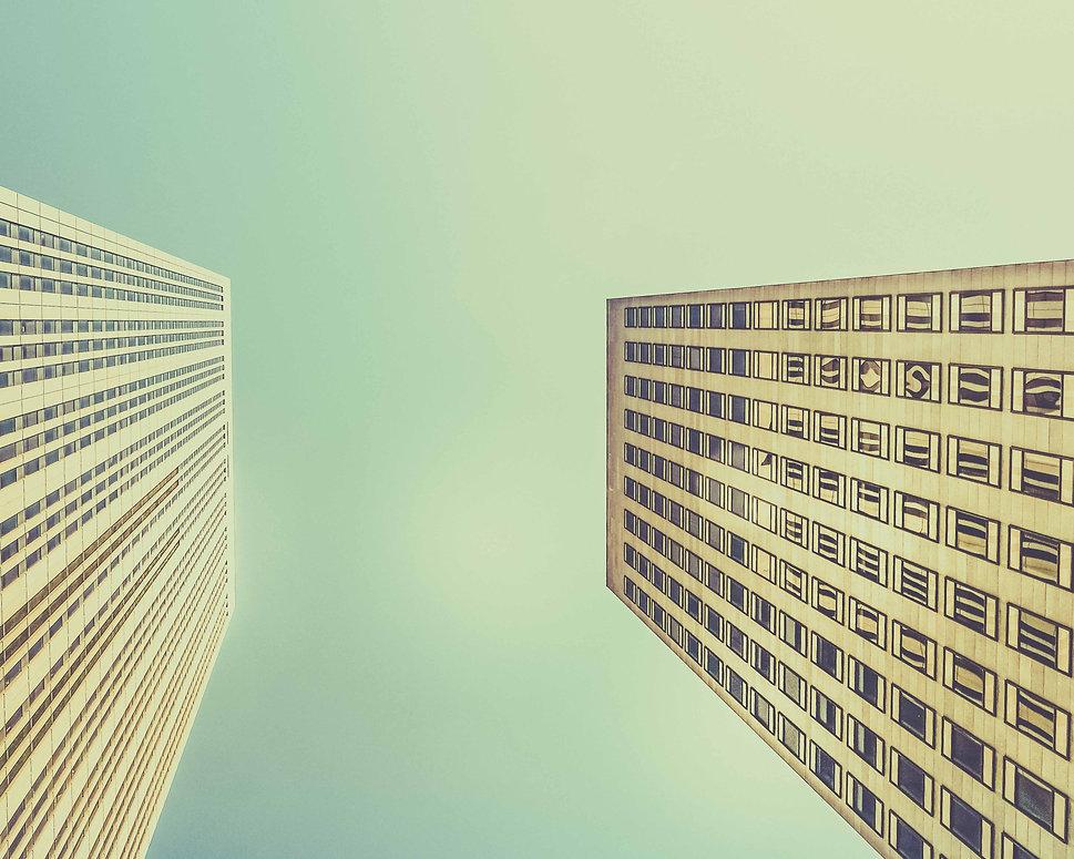 Tall Buildings Colour
