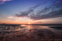 Hook of Holland beach