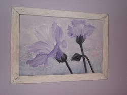 Wand schildering