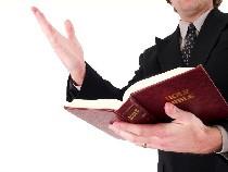 El lugar de la predicación en el Culto cristiano