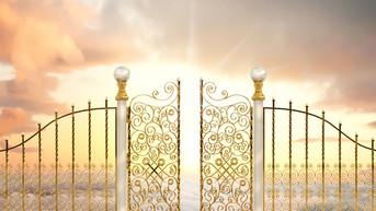 """El Reino de Dios: Una teocracia """"posible"""" en la tierra."""