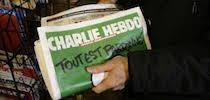 Je regrete mais… je ne peux pas être Charlie Hebdo