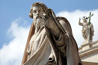 Justificación por la fe