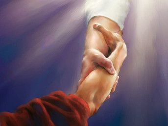 Un Dios que ama, no que humilla