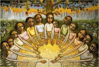 El ecumenismo espiritual