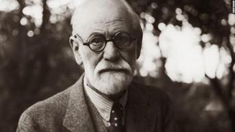 Oración por Sigmund Freud