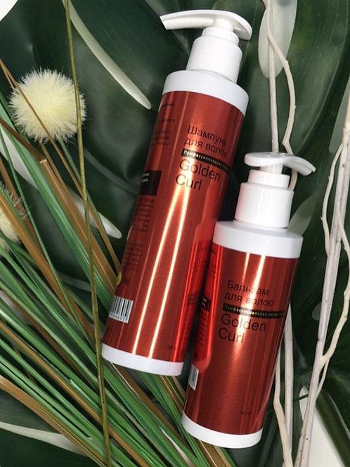 Golden Curl Шампунь для волос 200 мл