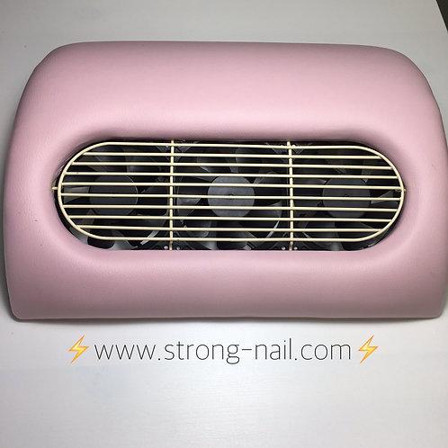 пылесборник с тремя вентиляторами