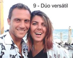 9 - duo versatil