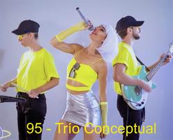 95 Trío Conceptual