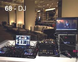 68 DJ