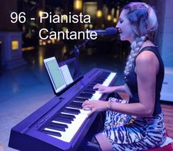 96 Pianista Cantante
