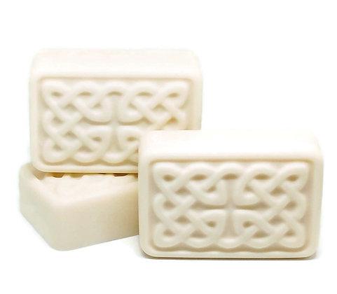 Fragrance Free Cross Soap - 1 Bar