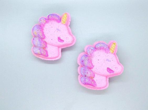 Unicorn - Fizzy Bath Truffle