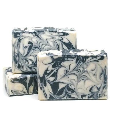 Warm Vanilla Honey Face Soap (Oily Skin) - 1 Bar