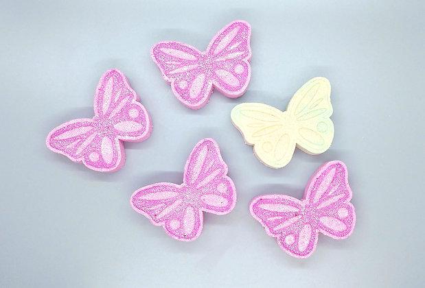 Butterfly - Fizzy Bath Truffle