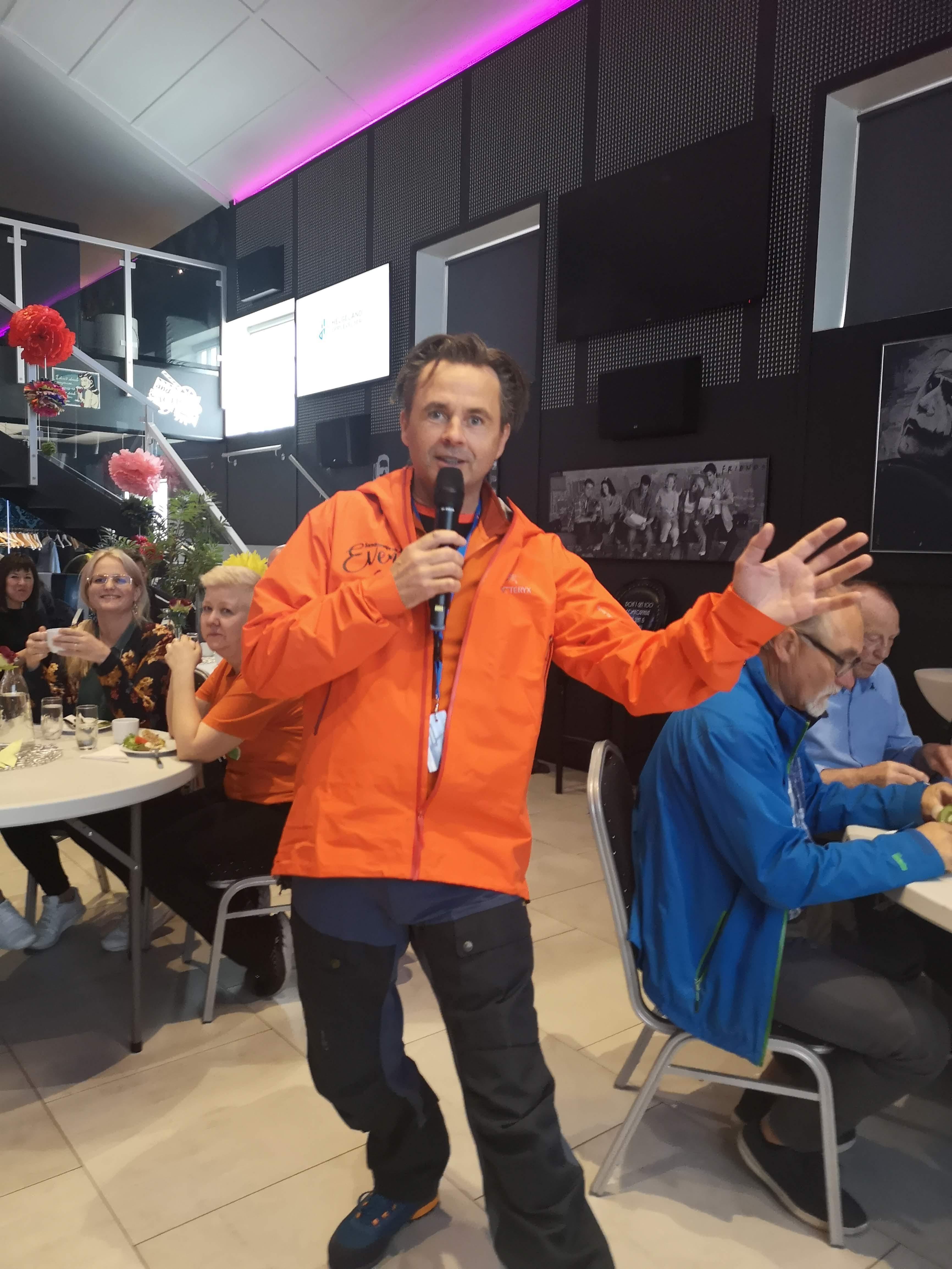 Odd Petter Leknes