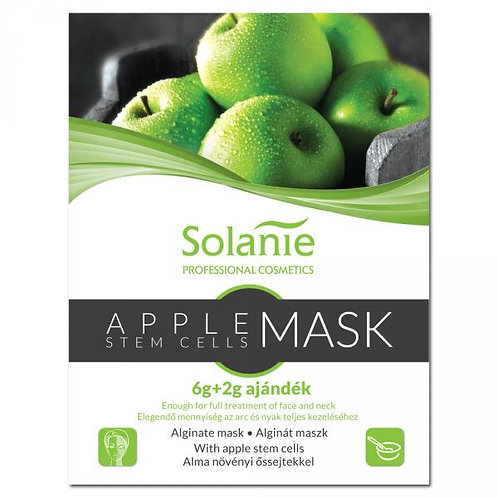 Solanie Apple Mask