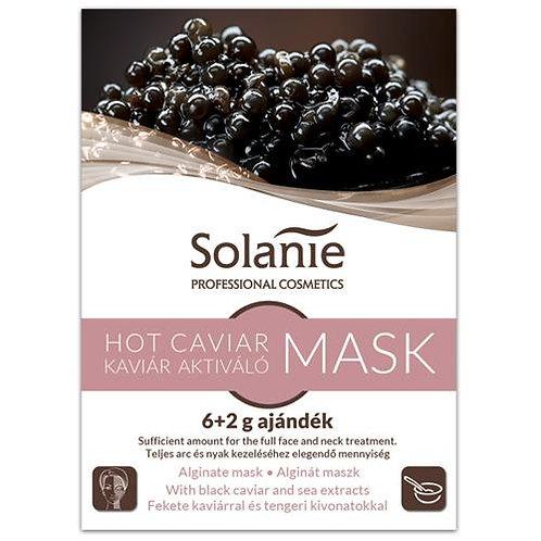 Solanie Hot Caviar Mask