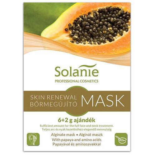 Solanie Papaya Mask