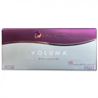 Enhancing Gel Volume