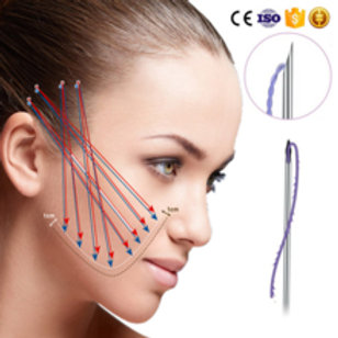 Magik Thread Skin Rejuvenation PDO Face COG 5-1 Lift Thread