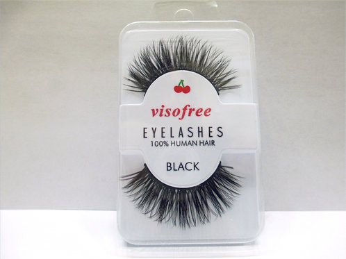 Natural Thick Eye Lashes Extension Long False Eyelashes