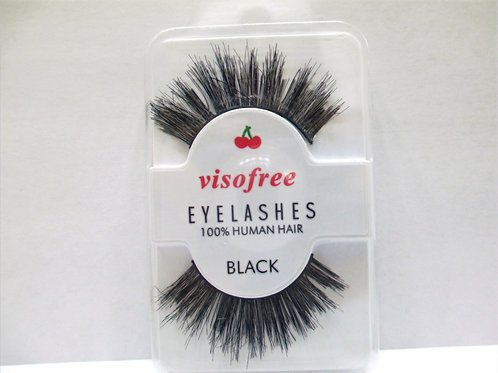 Natural Cross Extension Long False Eyelashes