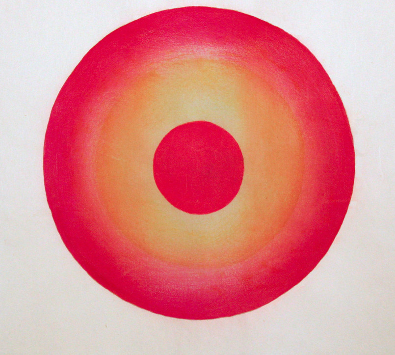 Target (red and yellow)