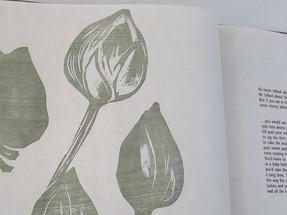 Fistful of lotus