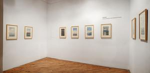 Open Studio exhibition.