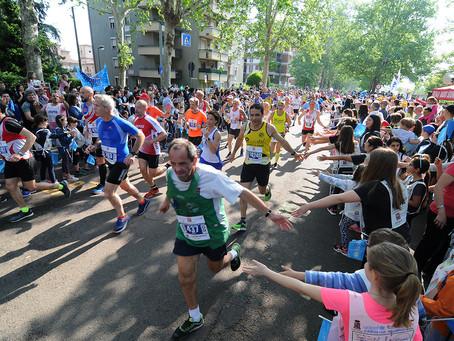 Iscriversi ad una mezza maratona - 1