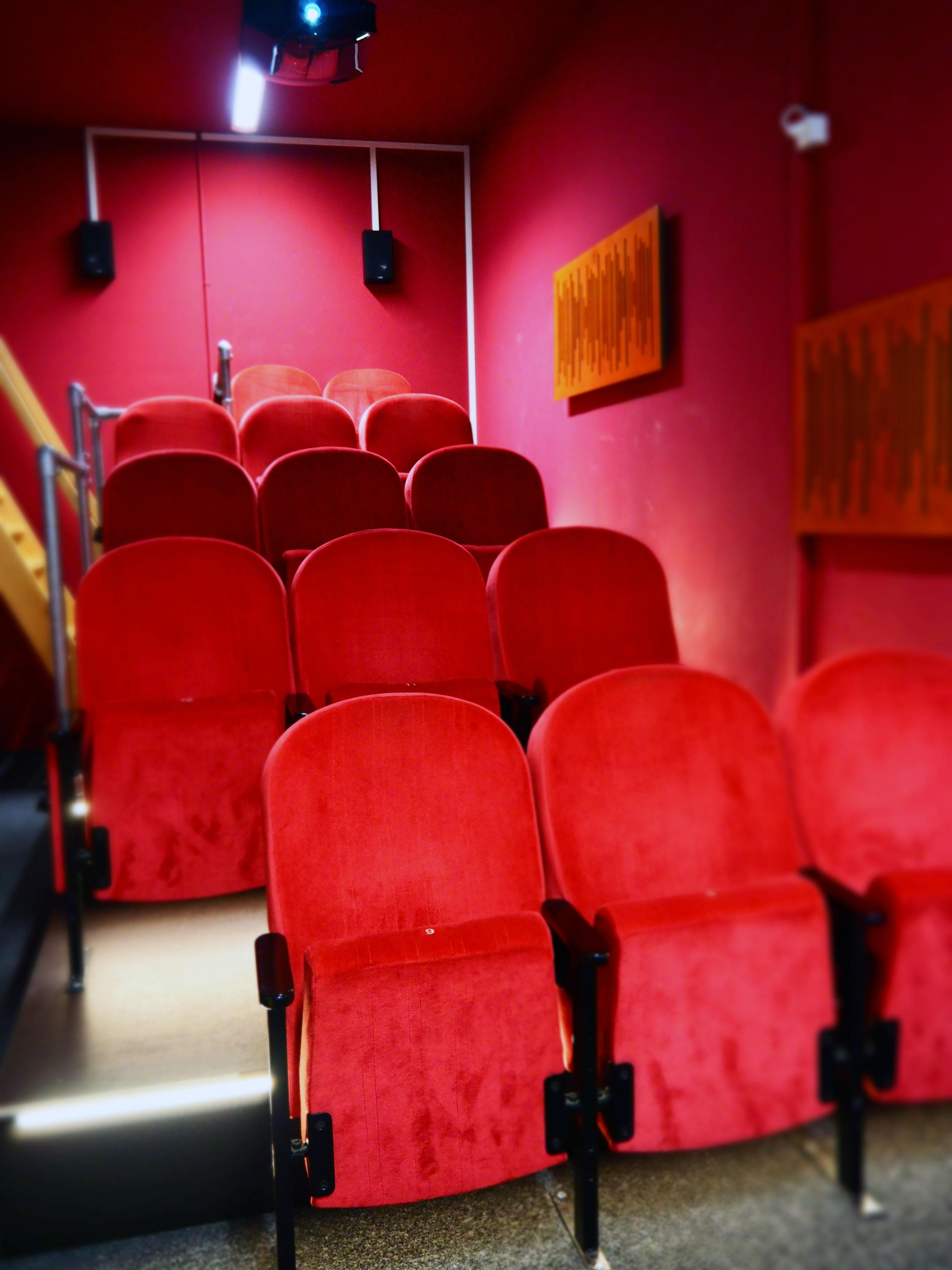 Kinoraum