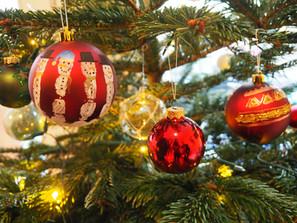 Dezember 2017: Weihnachtsstimmung