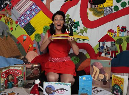 Clara Haddad em breve no Brasil