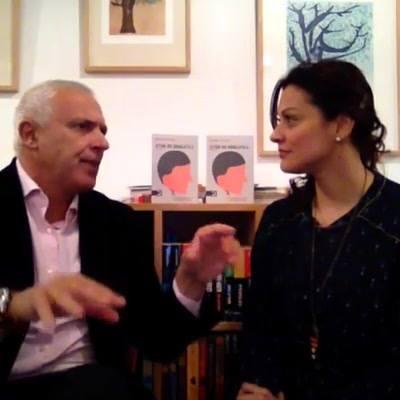 Encontro com as histórias- Clara Haddad entrevista Nuccio Ordine