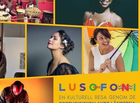 Festival Lusofoni na Suécia