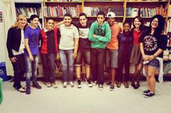 jovens narradores 2014